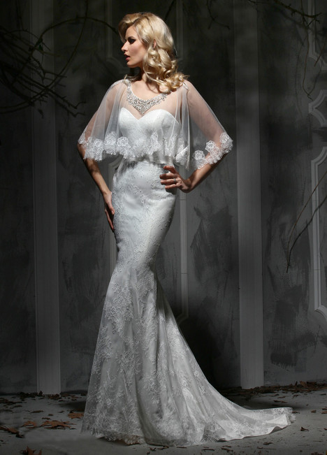 10345 Wedding                                          dress by Impression