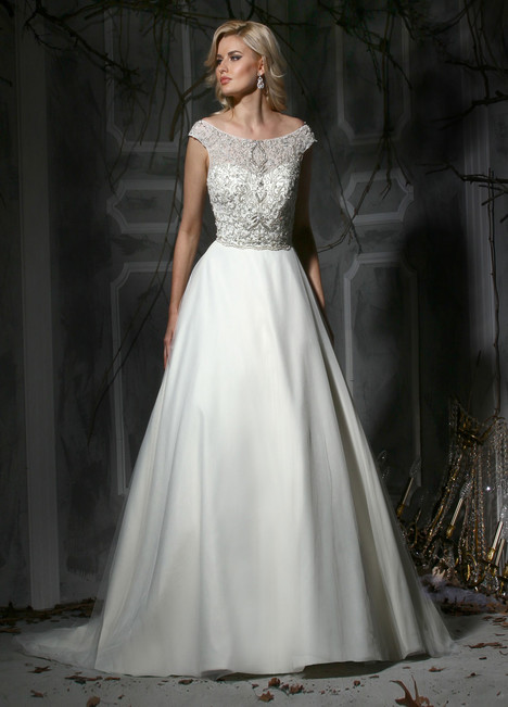 10343 Wedding                                          dress by Impression
