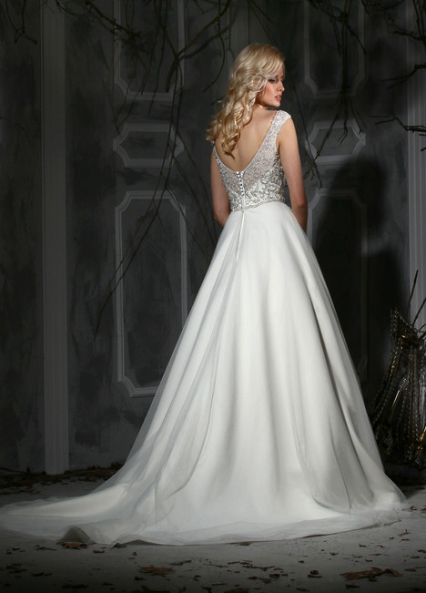 10343 (2) Wedding                                          dress by Impression