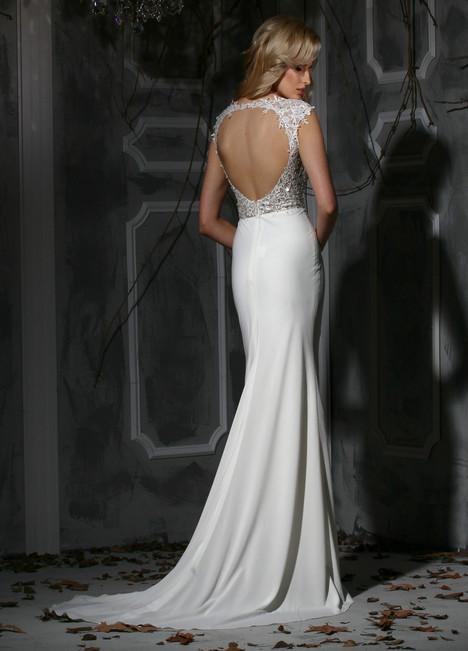 10341 (2) Wedding                                          dress by Impression