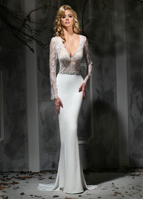 10340 Wedding                                          dress by Impression