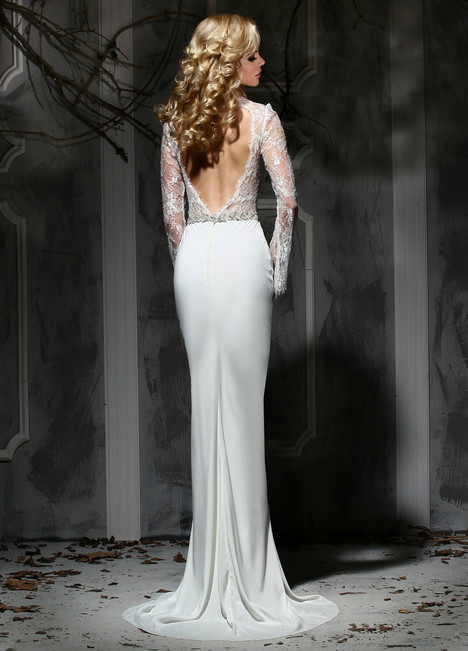10340 (2) Wedding                                          dress by Impression