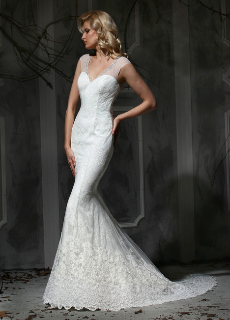 10339 Wedding                                          dress by Impression