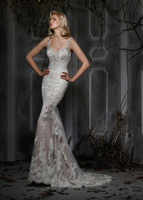 10337 Wedding                                          dress by Impression
