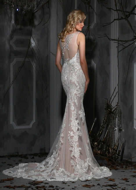 10337 (2) Wedding                                          dress by Impression