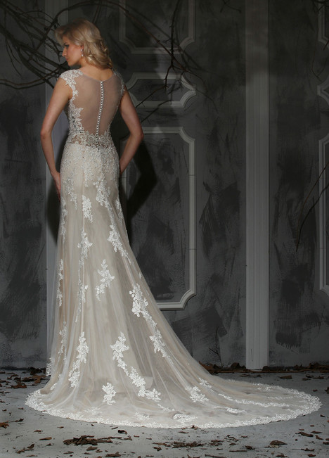 10336 (2) Wedding                                          dress by Impression