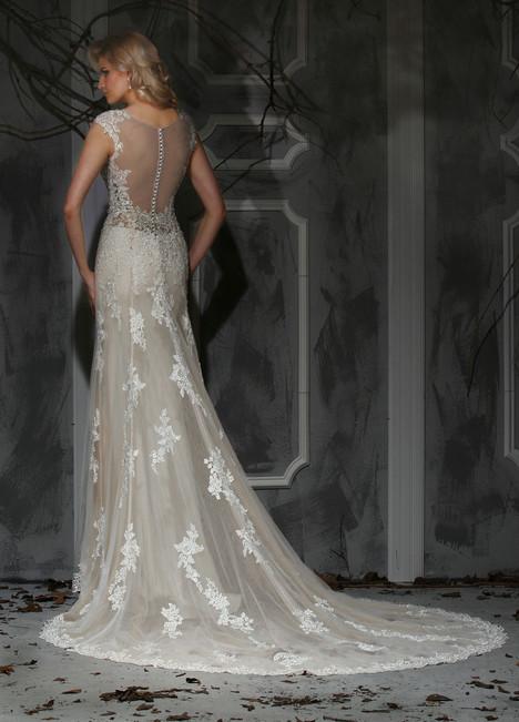 10336 (2) Wedding                                          dress by Impression