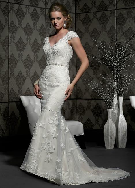 10313 Wedding                                          dress by Impression