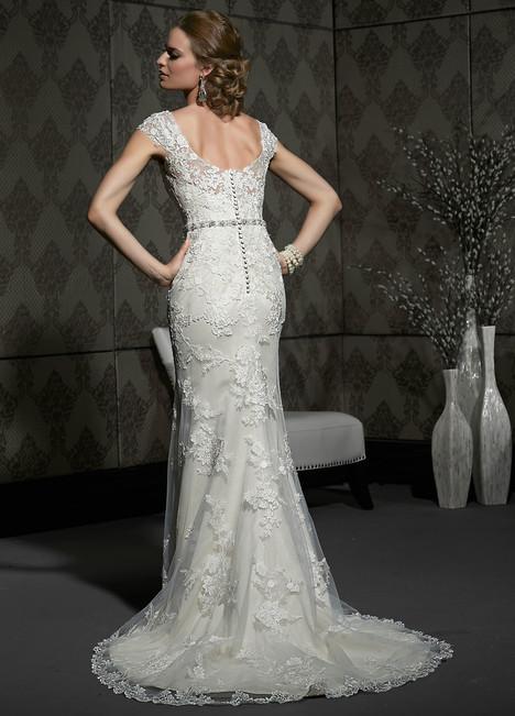 10313 (2) Wedding                                          dress by Impression