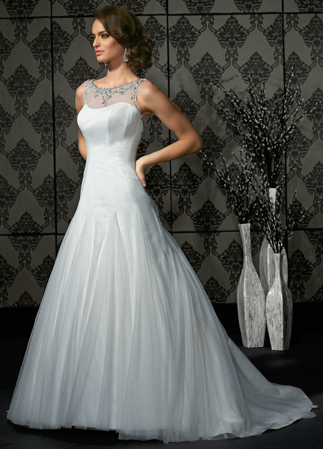 10311 gown from the 2015 Impression collection, as seen on dressfinder.ca