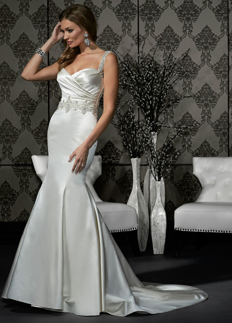 10306 Wedding                                          dress by Impression