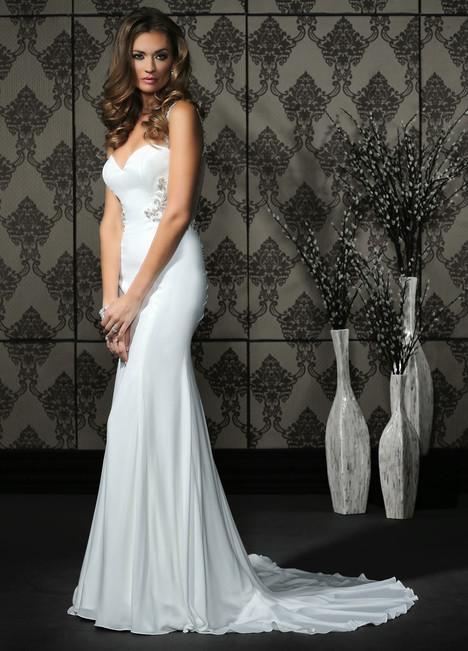 10301 gown from the 2015 Impression collection, as seen on dressfinder.ca