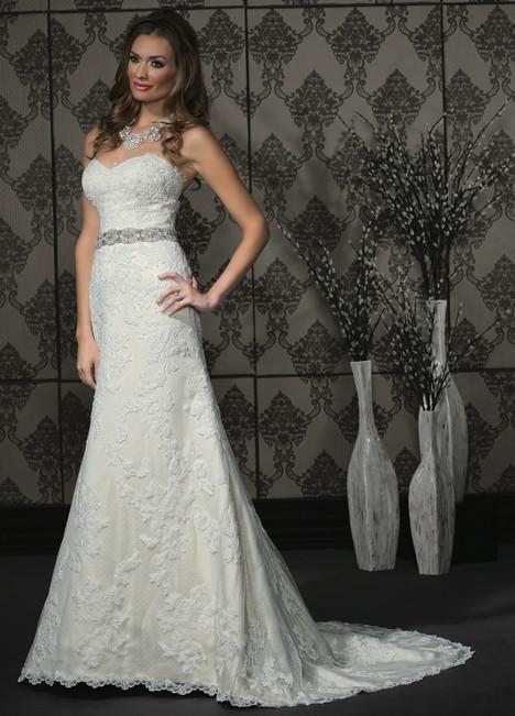 10299 Wedding                                          dress by Impression