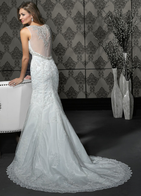 10298 Wedding dress by Impression