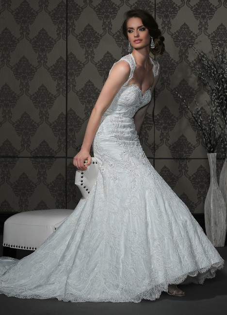 10295 Wedding dress by Impression