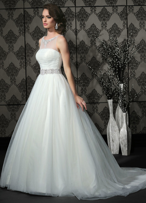 10294 Wedding                                          dress by Impression