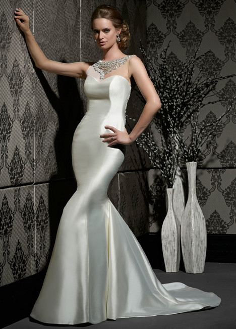 10291 Wedding                                          dress by Impression
