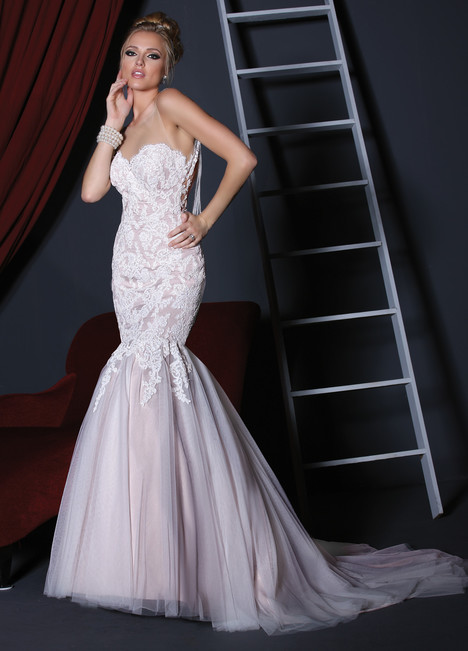 10280 Wedding                                          dress by Impression