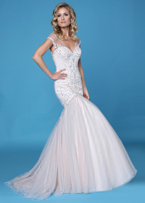 10268 Wedding                                          dress by Impression