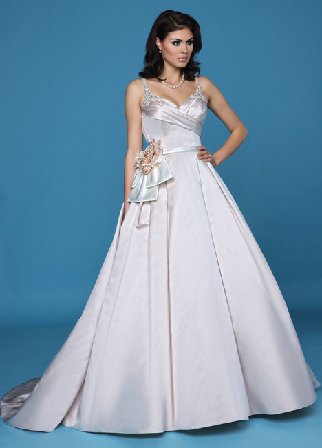 10267 gown from the 2014 Impression collection, as seen on dressfinder.ca