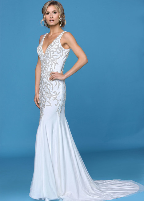 10264 Wedding dress by Impression