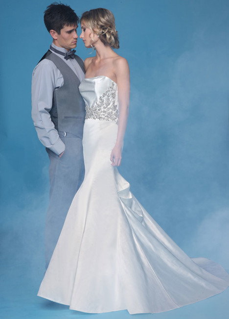 10261 gown from the 2014 Impression collection, as seen on dressfinder.ca