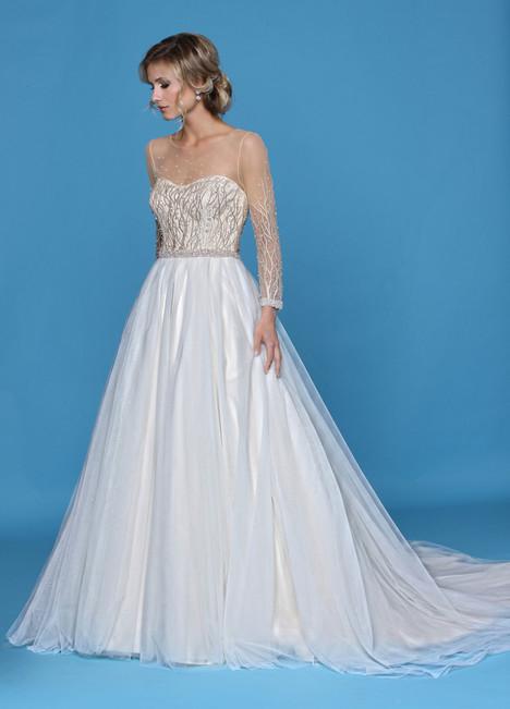 10259 Wedding dress by Impression