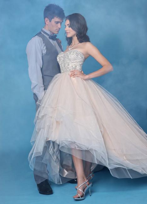 10258 Wedding                                          dress by Impression