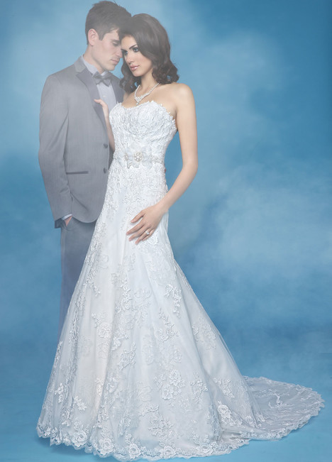 10257 gown from the 2014 Impression collection, as seen on dressfinder.ca