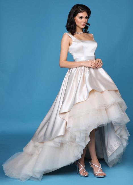 10255 Wedding dress by Impression