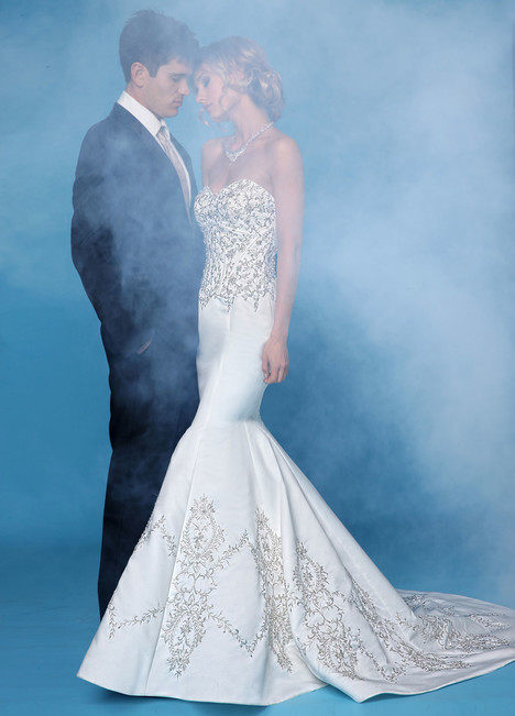 10254 gown from the 2014 Impression collection, as seen on dressfinder.ca