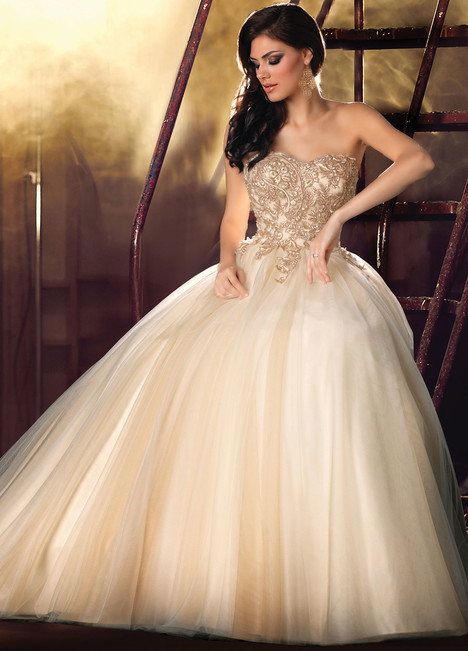 10234 gown from the 2014 Impression collection, as seen on dressfinder.ca
