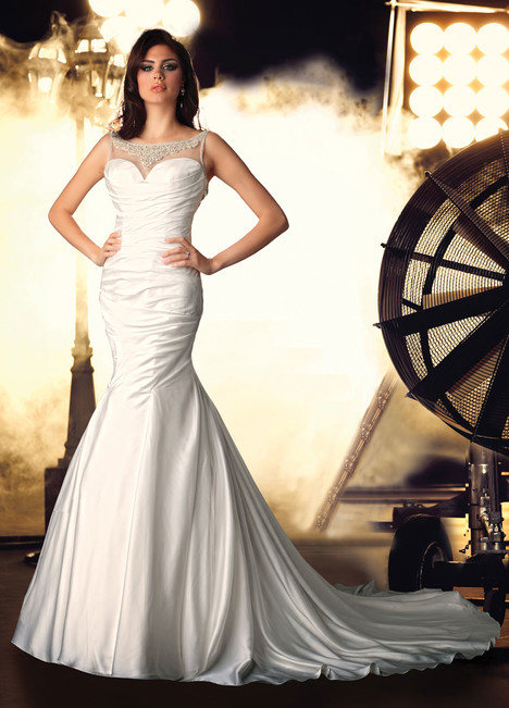 10230 gown from the 2014 Impression collection, as seen on dressfinder.ca