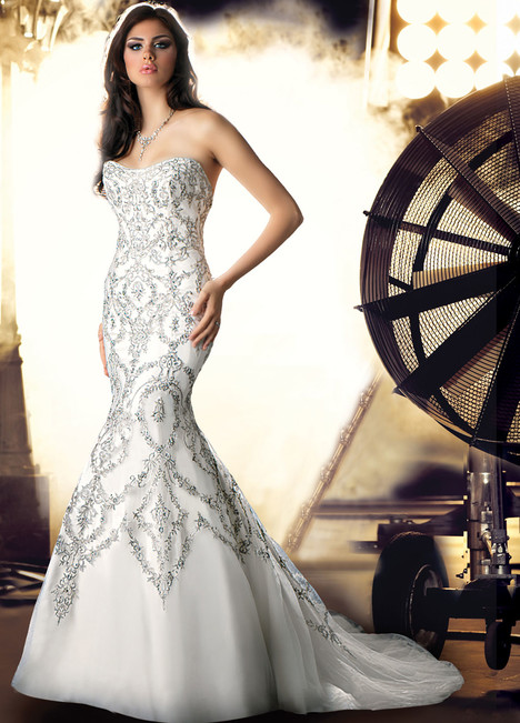 10212 Wedding dress by Impression
