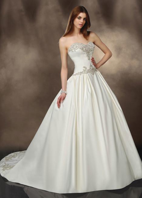 10202 Wedding dress by Impression