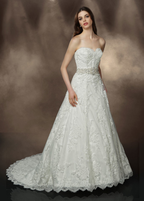 10184 gown from the 2013 Impression collection, as seen on dressfinder.ca