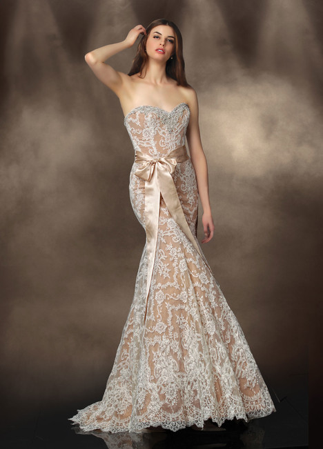 10181 gown from the 2013 Impression collection, as seen on dressfinder.ca