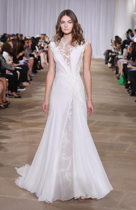Nera Wedding dress by Ines Di Santo