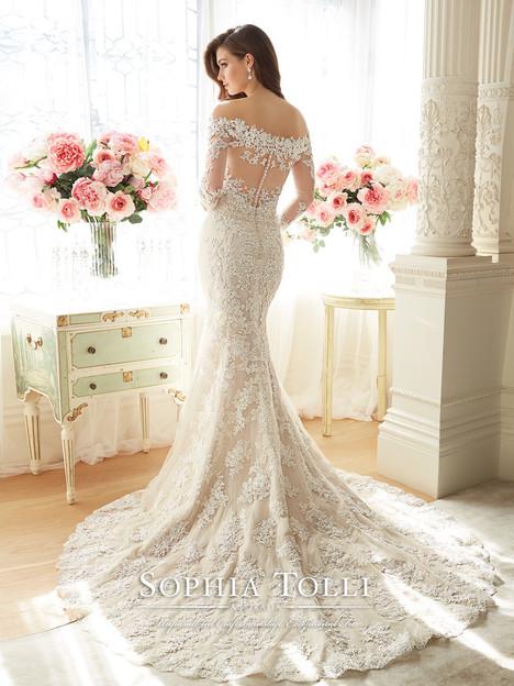 Riona (Y11632) (2) Wedding                                          dress by Sophia Tolli