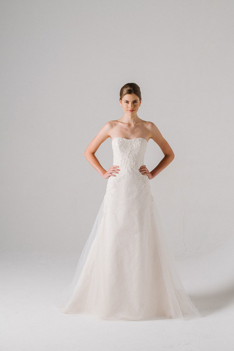 Camillia Wedding                                          dress by Blue Willow by Anne Barge