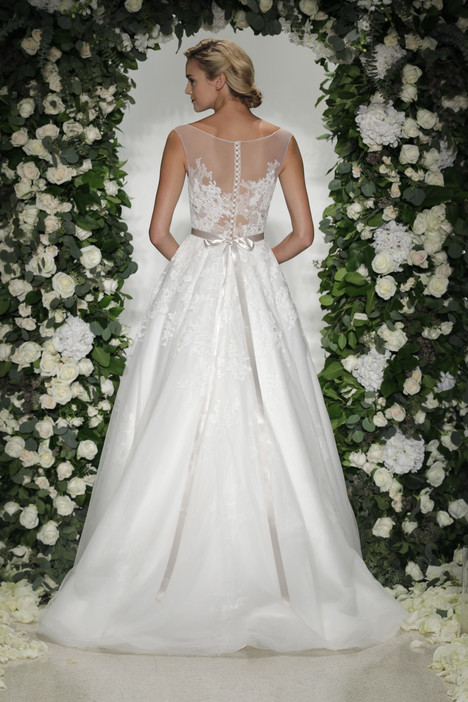 Cadogan (2) Wedding                                          dress by Anne Barge