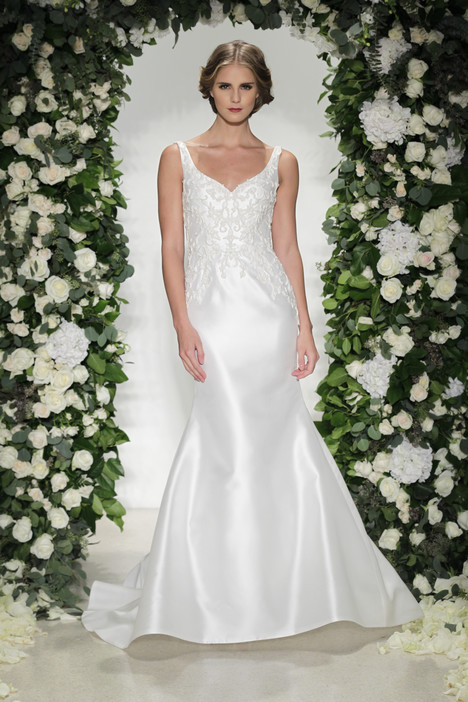 Dorchester Wedding                                          dress by Anne Barge