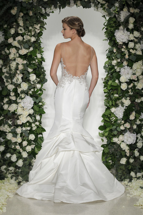 Lanesborough (2) Wedding                                          dress by Anne Barge