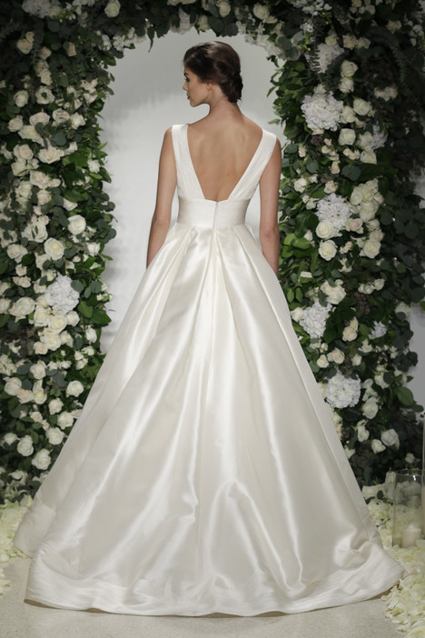 Langham (2) Wedding                                          dress by Anne Barge