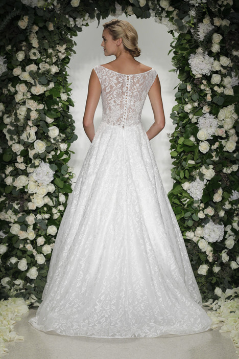 Biltmore (2) Wedding                                          dress by Blue Willow by Anne Barge