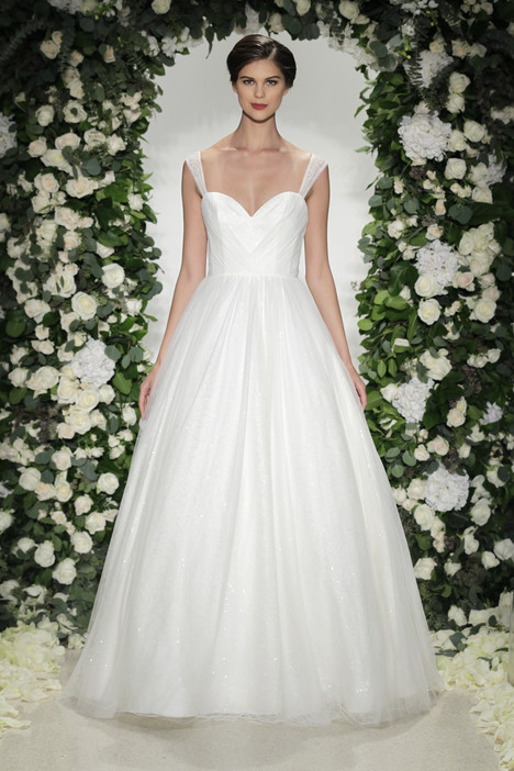 Ritz Wedding                                          dress by Blue Willow by Anne Barge