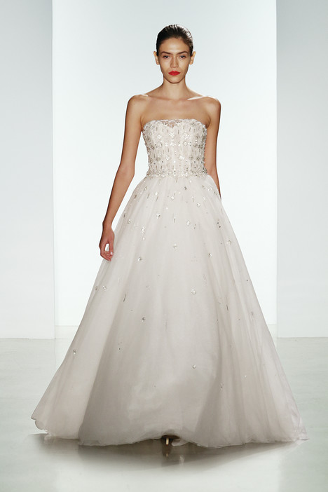 Carrington Bridesmaids                                      dress by Allure Bridesmaids