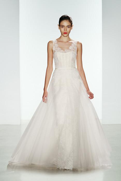 Rae Wedding                                          dress by Amsale