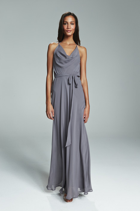 Alyssa Bridesmaids                                      dress by Amsale Nouvelle : Bridesmaids