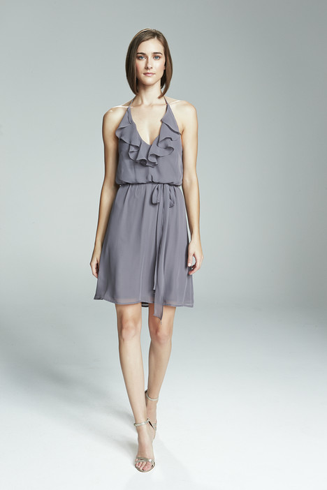 Dani Cocktail Bridesmaids                                      dress by Amsale Nouvelle : Bridesmaids